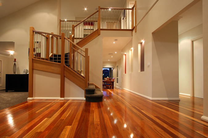 How To Keep Hardwood Floor Shiny And Spotless Ideas By