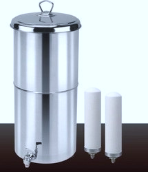Water filters in india