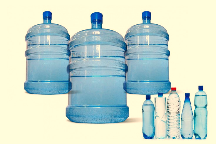 Water purification methods in India