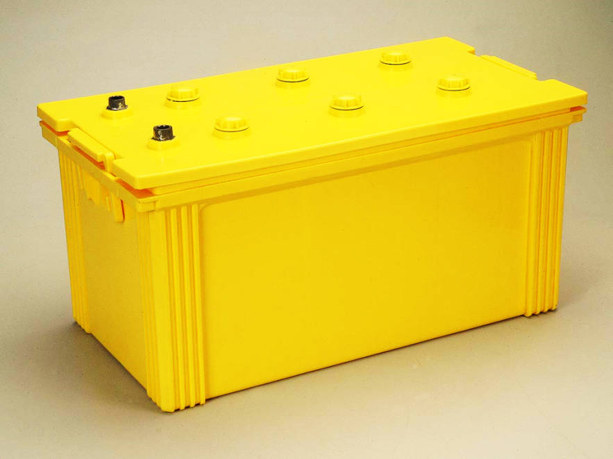 Different types of inverter batteries