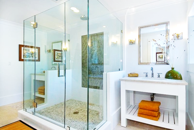Tips For Cleaning Glass Shower Door Ideas By Mr Right