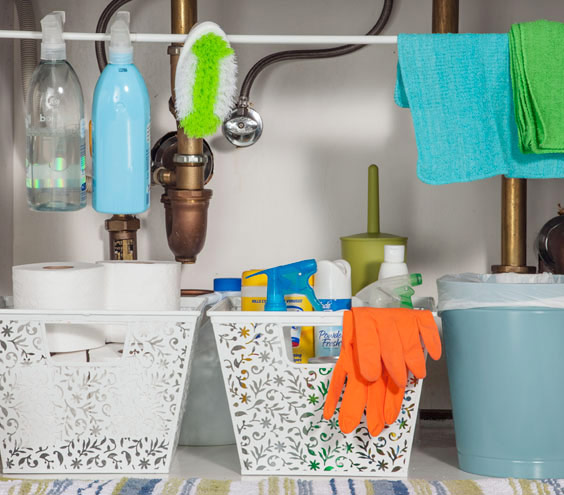 11 Handy Tips To Keep Your Home Clean And Organized Everyday Ideas By Mr Right