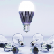 6 benefits of LED lighting