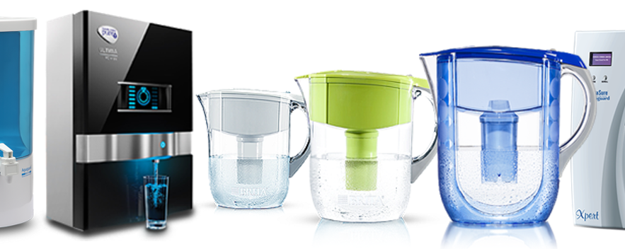 Which water purifier is right for your home ideas by mr for Different type of water
