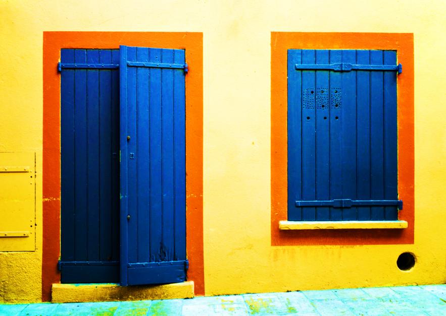 Common problems with wooden door
