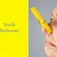3 Plumbing issues that cause bad odor in your bathroom