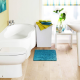 5 smart tips to eliminate bad odor from bathroom
