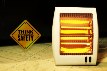 Room heater safety tips