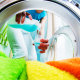 Difference between the detergents for front-load & top-load washing machine