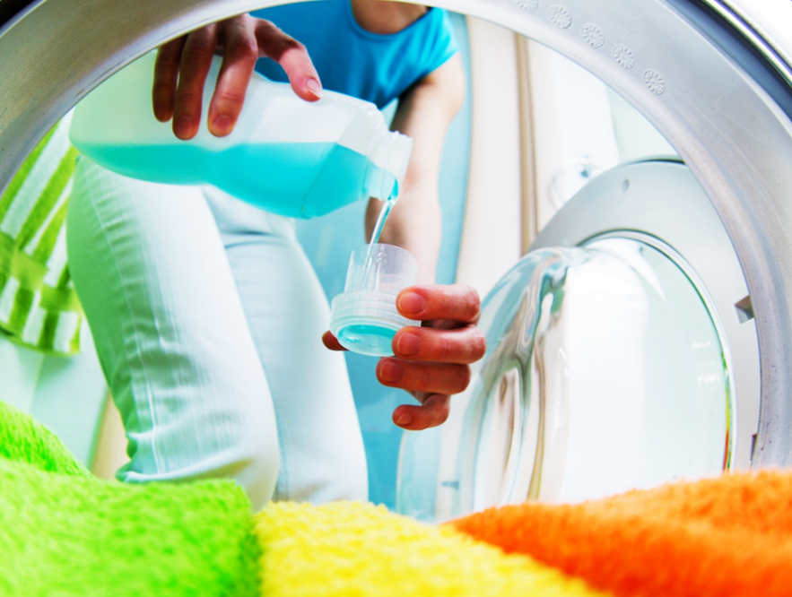 Difference Between Front Load And Top Load Washing Machine >> Difference between the detergents for front-load & top-load washing machine | Ideas by Mr Right