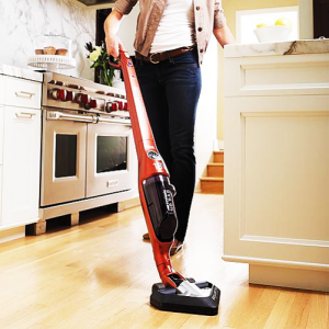 Stick vacuum cleaner for Indian home