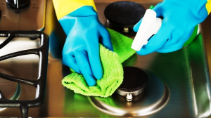 Stove Cleaning Tips