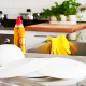 Is your kitchen germ free? 7 most germ-infected items in your kitchen