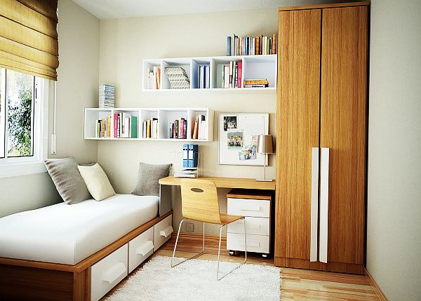 Small Space Kids Bedroom Color Combination Ideas By Mr Right