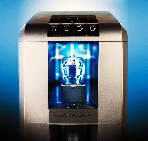 What is UV water technoloy