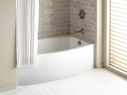 Basic Types Of Bathtub Ideas By Mr Right