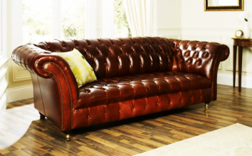 Tips to take care of leather
