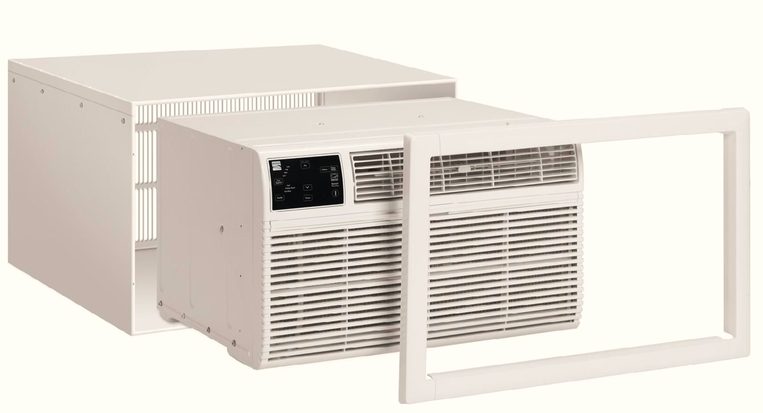 Room Air Conditioner Without Venting