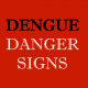 Symptoms and signs of DENGUE fever