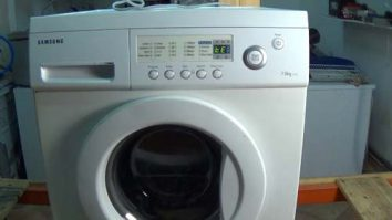 6 common problems with automatic washing machines ideas by mr right - Common washing machine problems ...