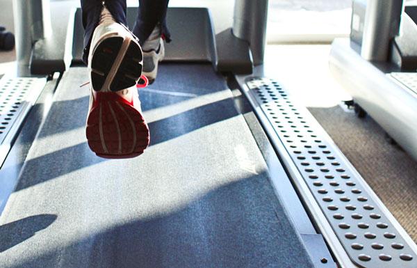treadmill problem