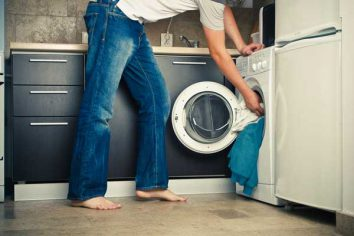 7 common problems with semi automatic washing machines ideas by mr right - Common washing machine problems ...