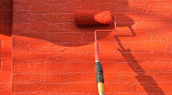Painting your house tips