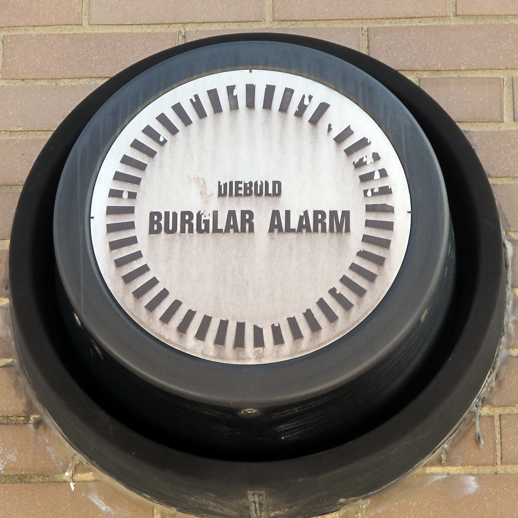 false alarm in security systems can be annoying