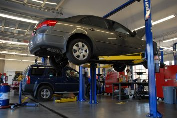 ways to look for a auto repair shop