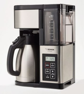 common problems with coffee makers