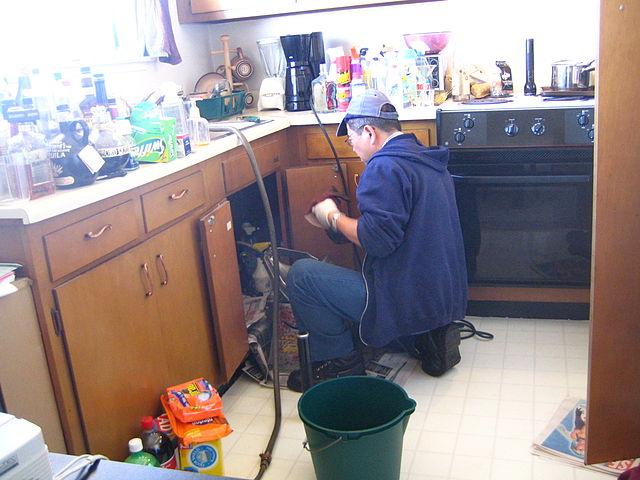 tips to hire the best plumber