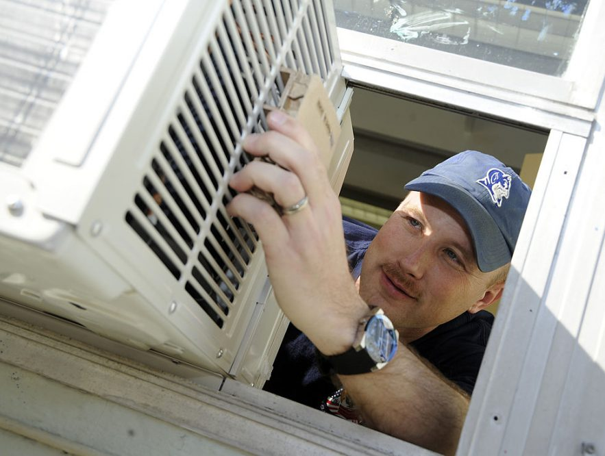 signs you need an AC repair