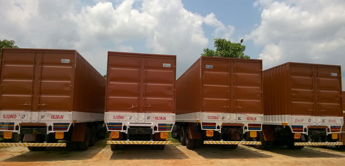 packers and movers must offer right transportation facility