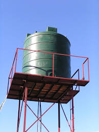 regular water tank cleaning is important
