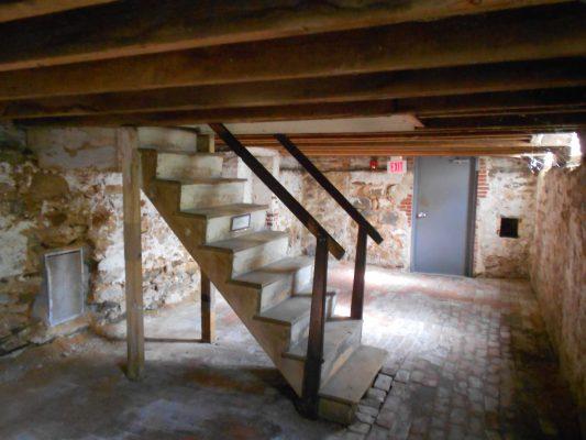 basement problems