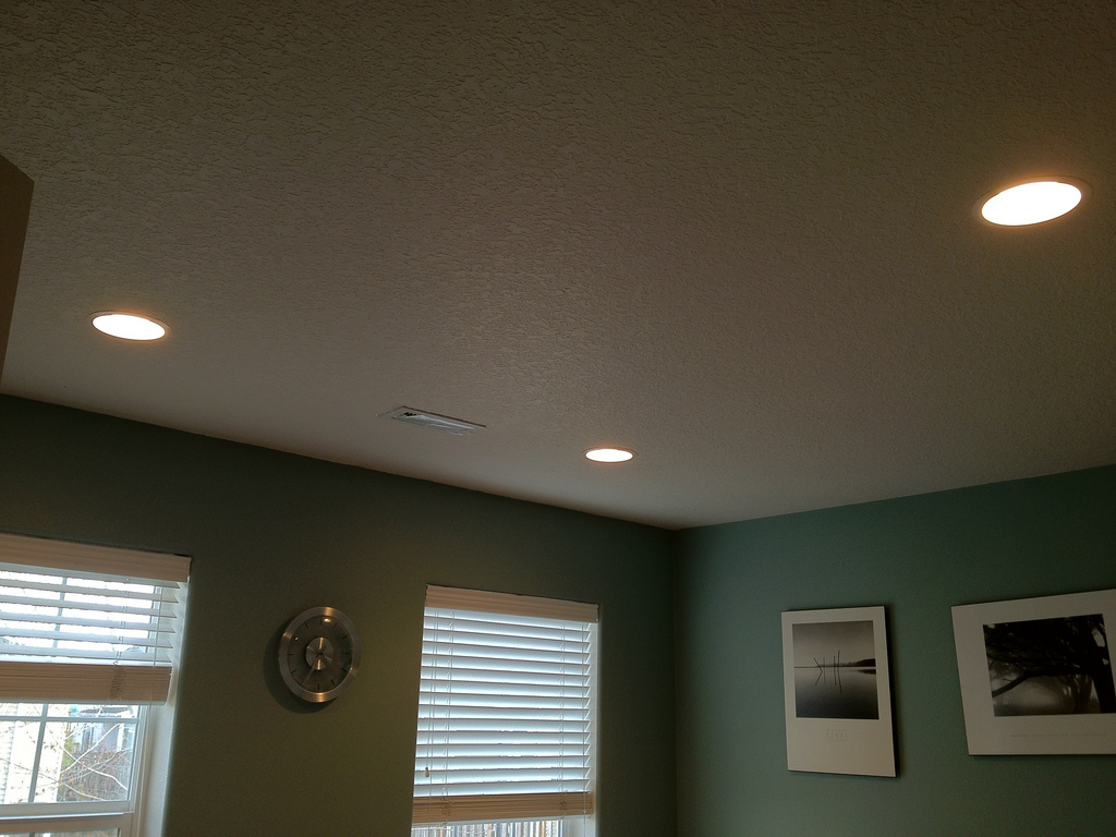 Pros and cons of led recessed lighting ideas by mr right dim lighting aloadofball Images