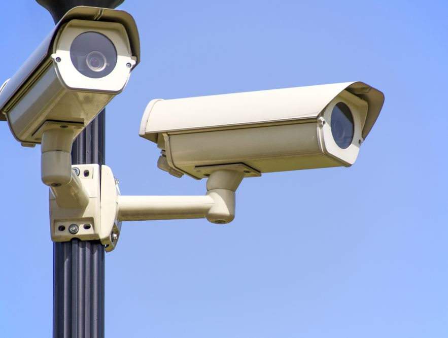 importance of cctv cameras for businesses