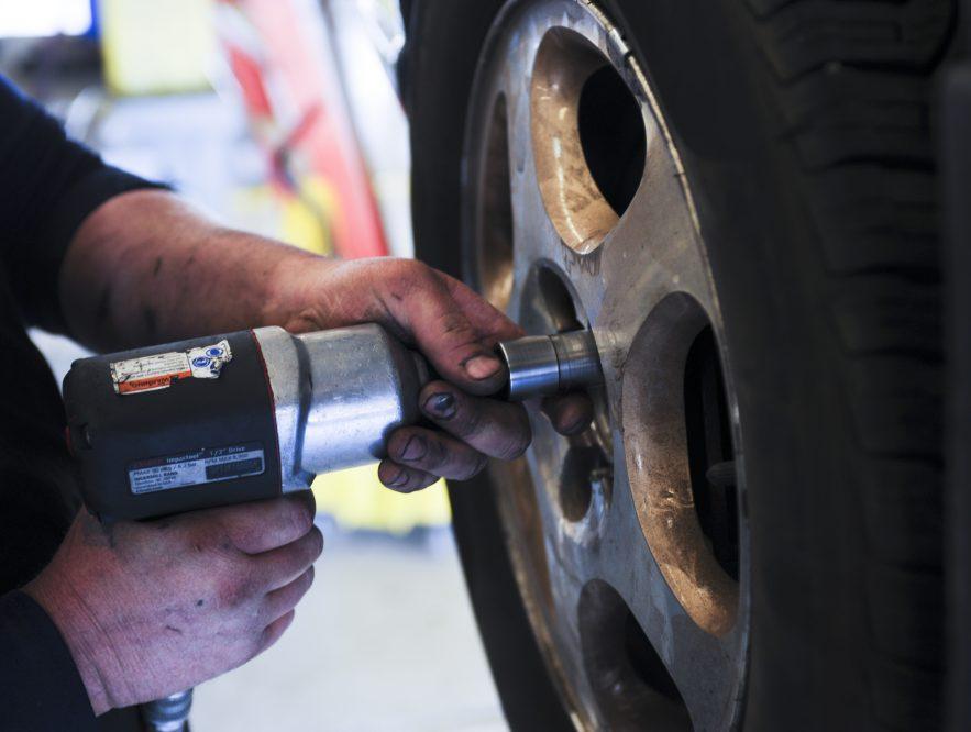 save money on auto body repairs