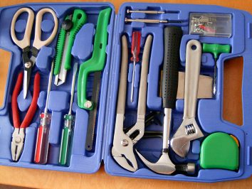 electrical toolkit must haves