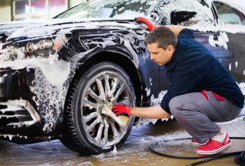right kind of car wash service