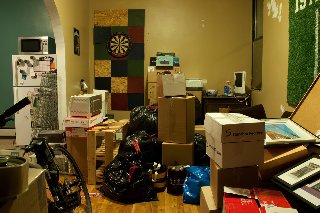 packers and movers speed up the process of shifting