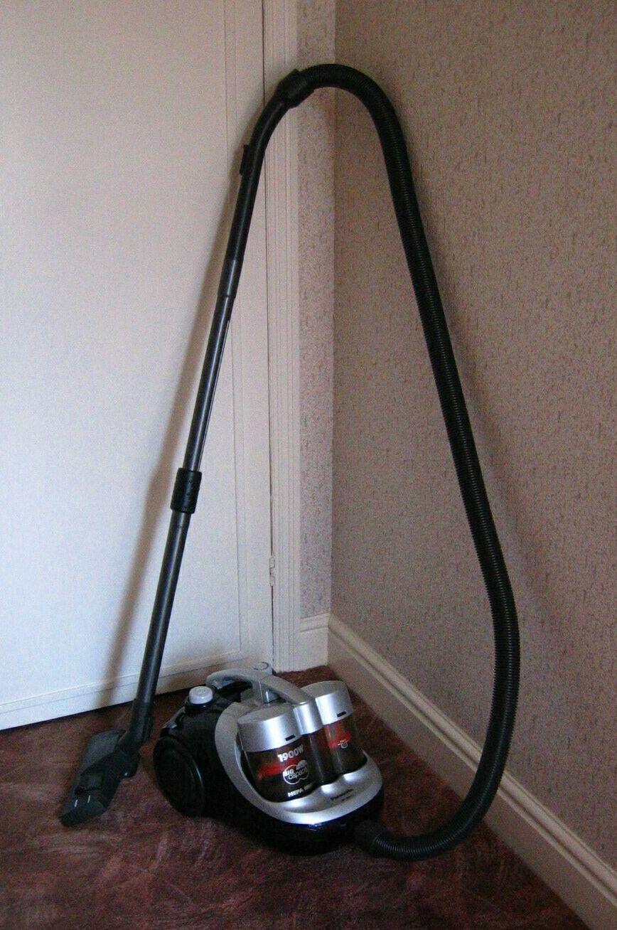 vacuum the leatherite