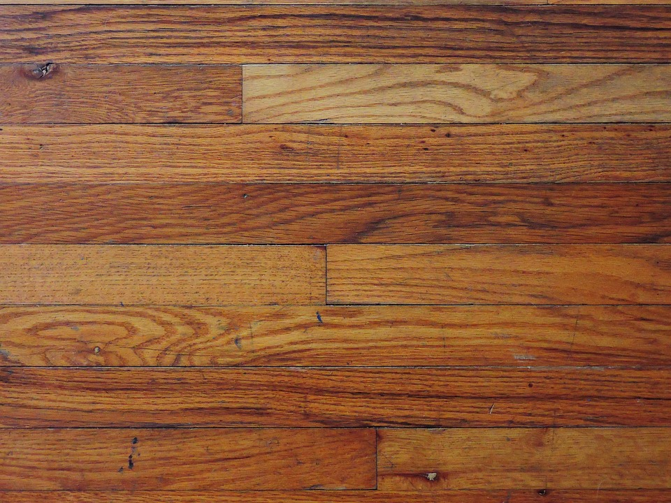 wooden flooring for outdoor kitchen