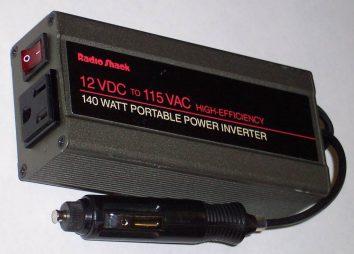 resolving inverter battery problems