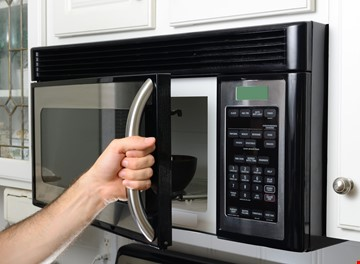 Image Credits Mr Right & Microwave is not heating: causes and solutions - Ideas by Mr Right