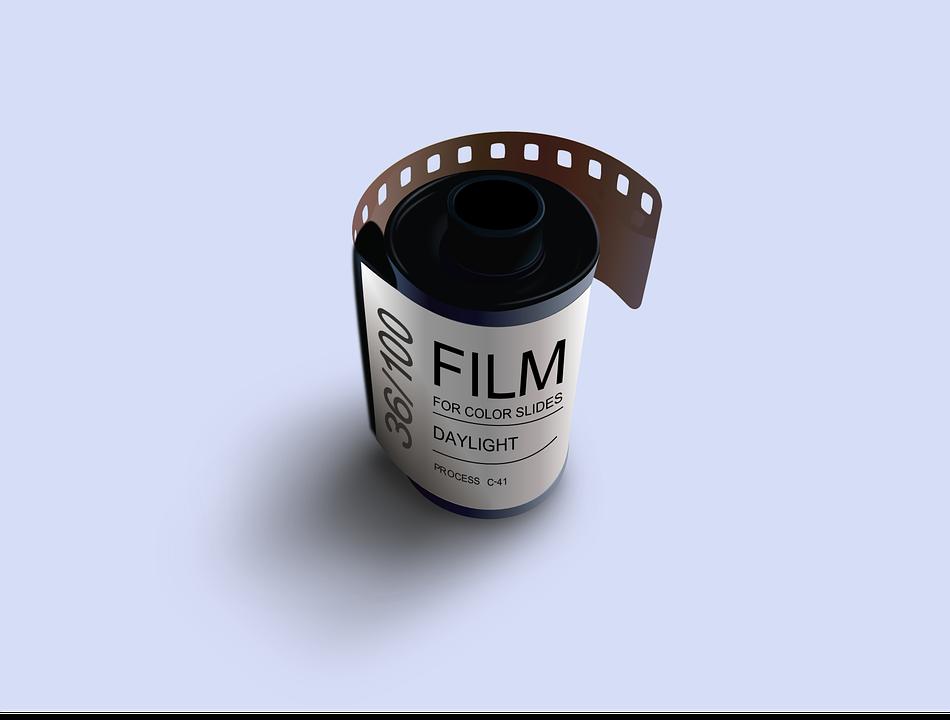 camera roll