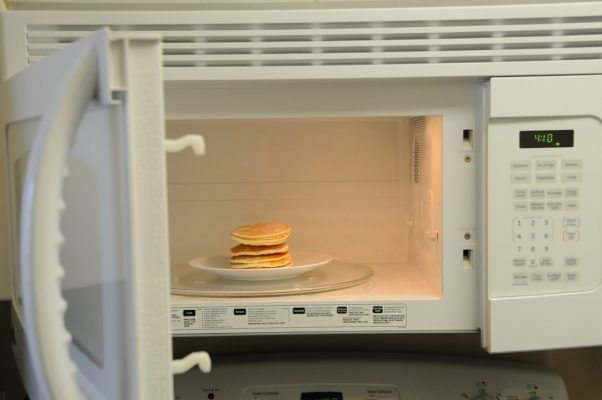 microwave magnetron replacement