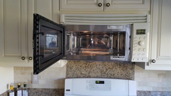Image Credits: Sunny Appliance Repair. Microwaves ...