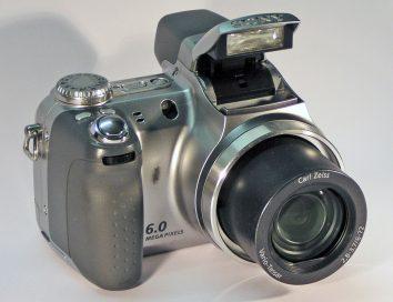 digital camera problems