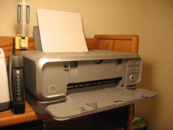 common printer problems